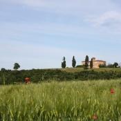 Valle del Samoggia e dintorni