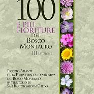 """eBook """"Le 100 e più fioriture del Bosco Montauro"""" - III Edizione"""