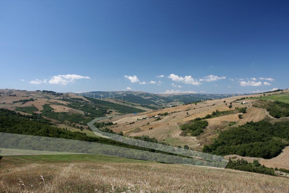 C.da San Salvatore