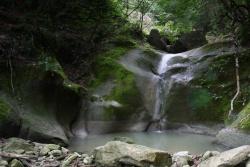 Vallone Muccillo. Territorio sito nel Comune di San Bartolomeo in Galdo BN Italy.